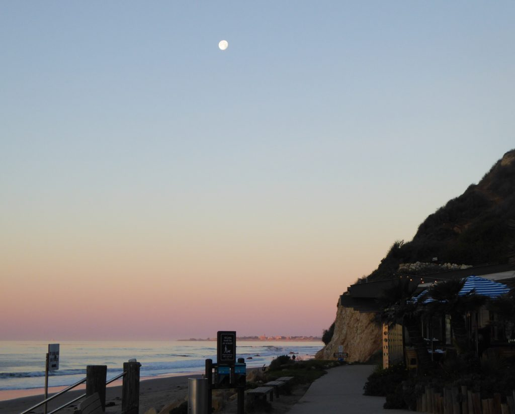 Hendry's Beach Santa Barbara