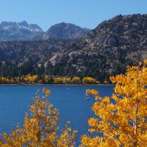 Lakes of the Eastern Sierra
