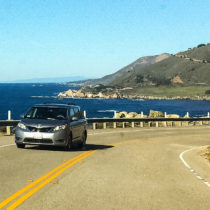 Driving the Big Sur Stretch of the Pacific Coast Highway: Five Must-Stop Spots!