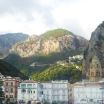 Driving the Amalfi Coast of Italy: What You Must Not Miss!