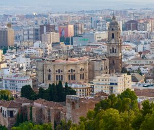 Things to Do in Malaga
