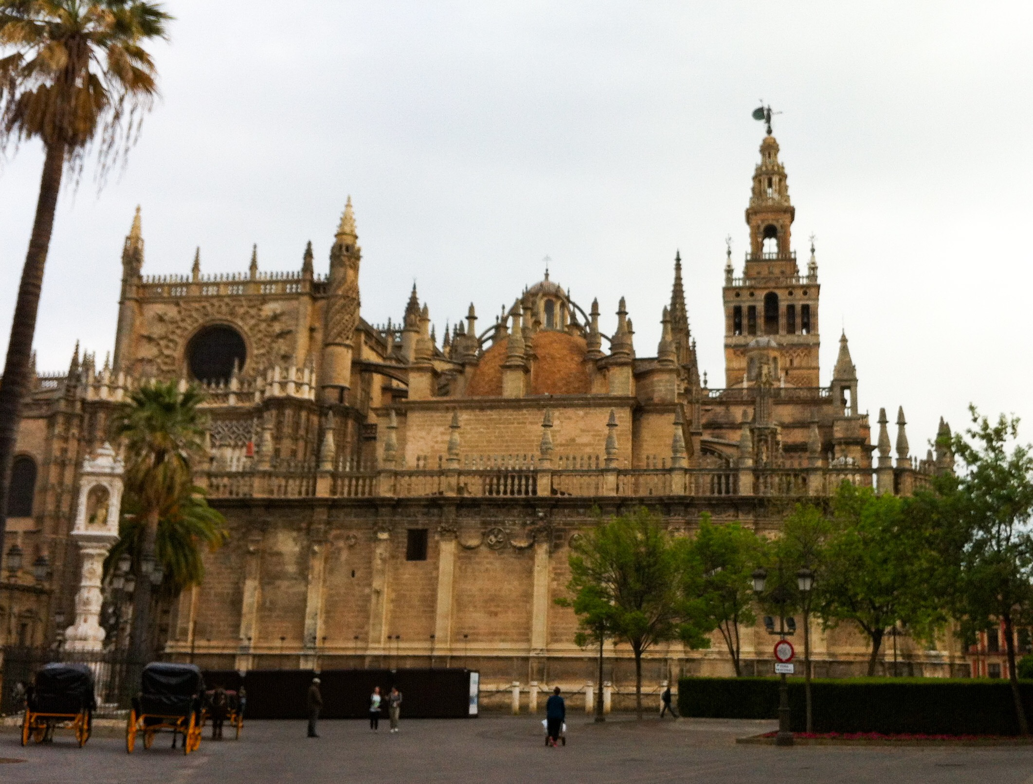 The Best Things to Do in Seville, Spain: A Three-Day Guide ...