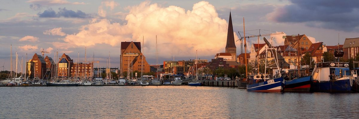 Rostock in One Day: Top Attractions You Must Not Miss!