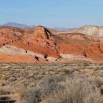 Valley of Fire: What to See and Do in One Day!