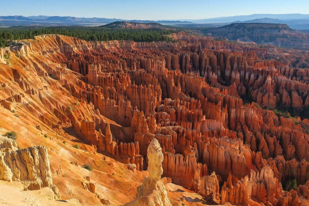 Bryce Canyon National Park is one of the best day trips from Las Vegas you can do!