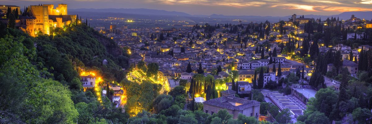 The Best Things to Do in Granada, Spain!