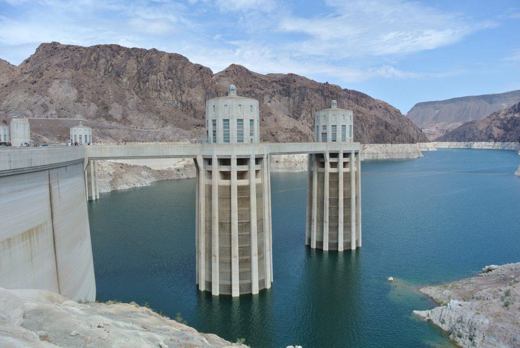 Hoover Dam Nevada