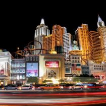 25 Best Things to Do in Las Vegas (That Aren't Gambling)!