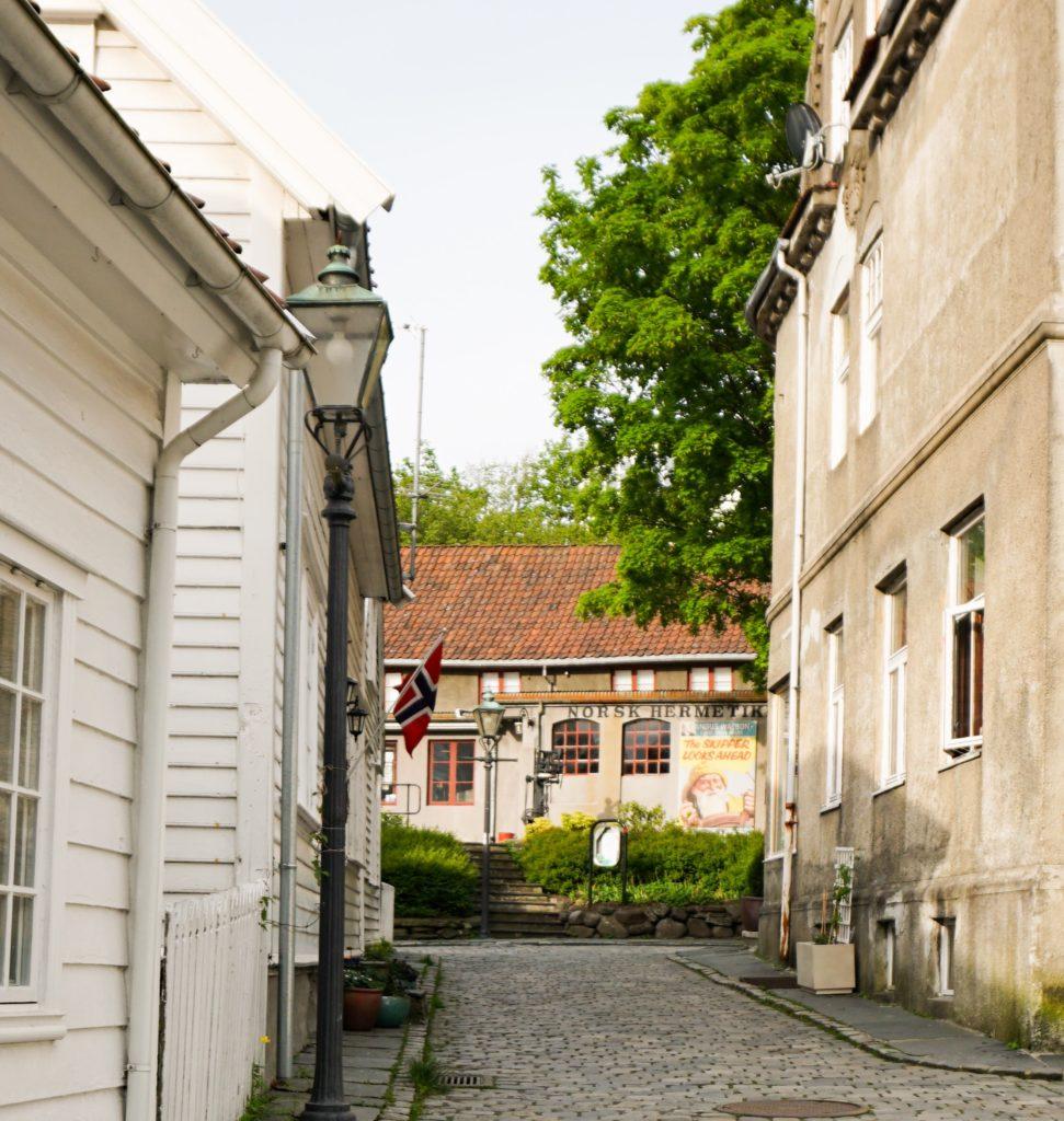 Øvre Strandgate 88, 4005 Stavanger, Norway
