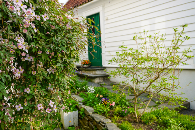 Gamle Stavanger, Stavanger, Norway