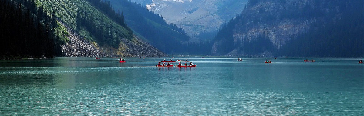 Things to Do in Lake Louise, Canada: 15 Fun Activities for a Visit You'll Never Forget!