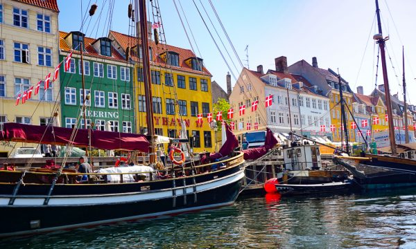 One Day in Copenhagen: The Ultimate Itinerary for Your First Visit!