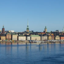 Stockholm in a Day: A Doable Fun Itinerary You'll Love!
