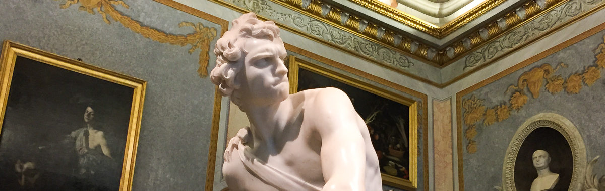 Top 5 Reasons to Visit the Borghese Gallery in Rome, Plus Tips for Visiting!