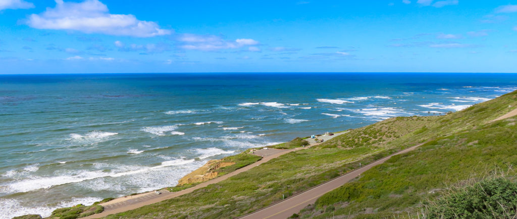 Visiting Cabrillo National Monument (What to Do at this San Diego Park!)