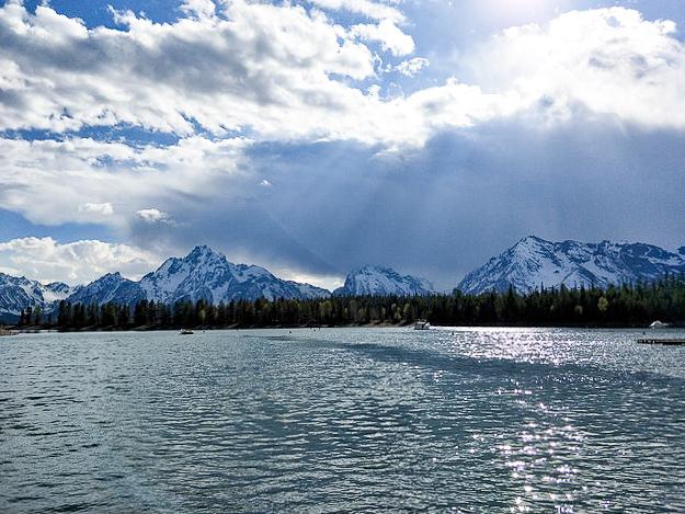 Big Bear Lake California
