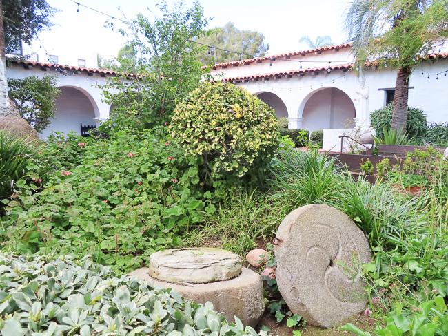 Mission San Diego Gardens, San Diego, California