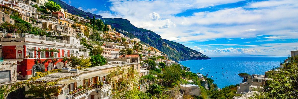 The Best Day Trips from Sorrento You Must Do