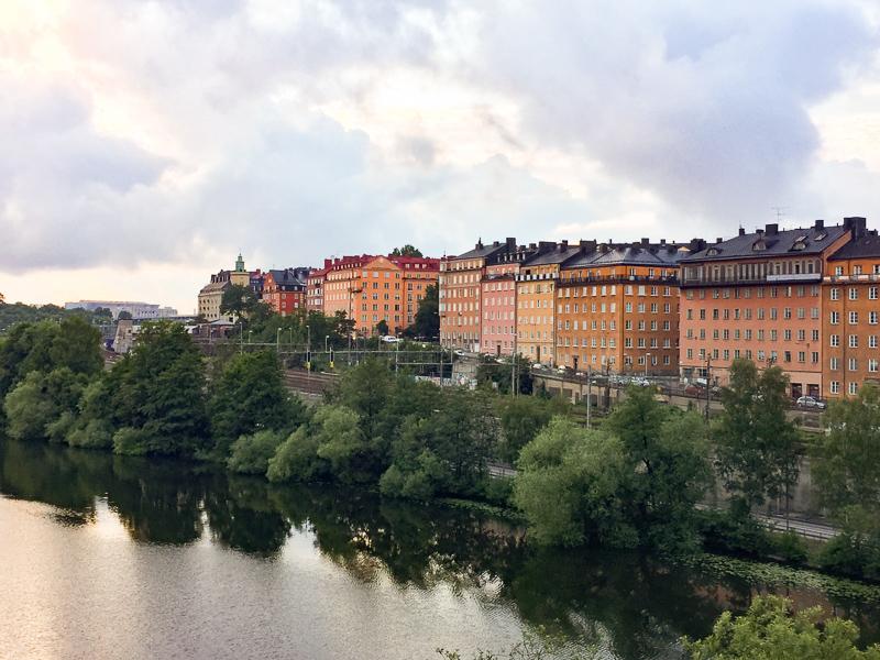 Kungsholmen Stockholm Sweden