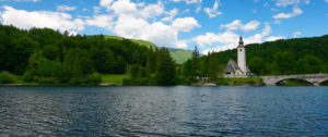 Things to Do at Lake Bohinj Slovenia