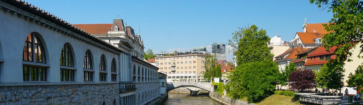 20 Best Things to Do in Ljubljana Slovenia