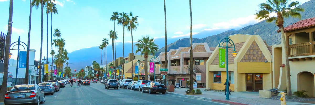 Best Things to Do in Palm Springs, California