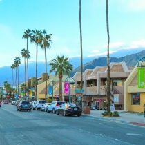 25 Awesome Things to Do in Palm Springs, California