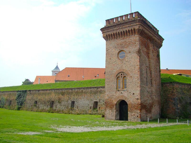 Citadel Osijek Croatia
