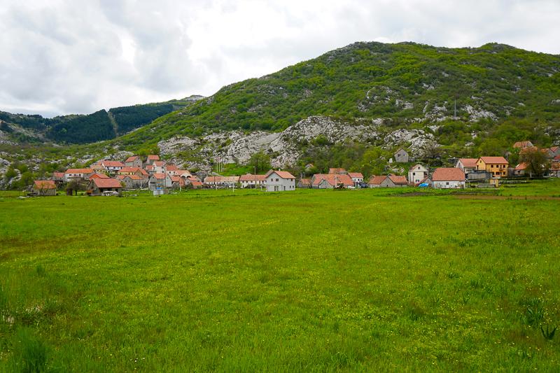 Njegusi Montenegro