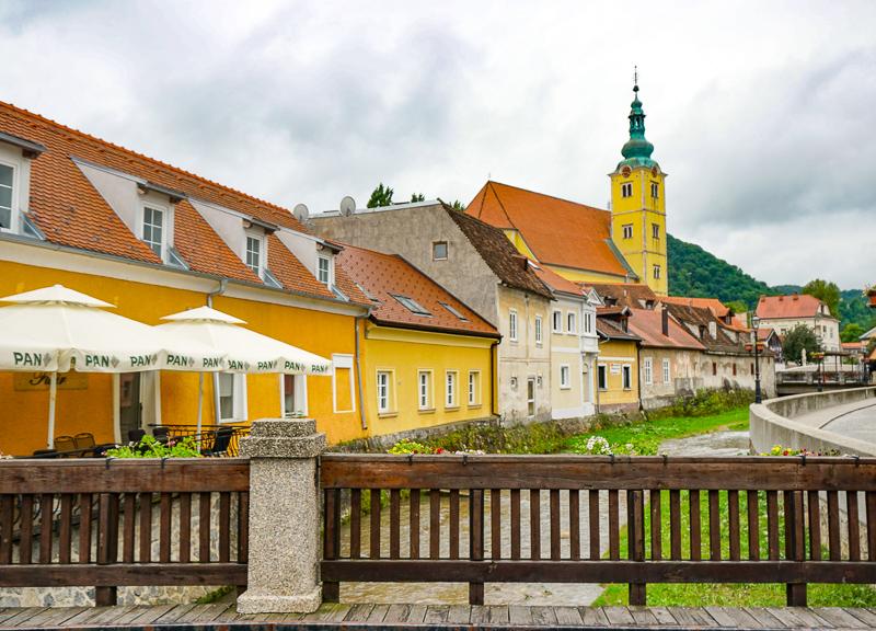 Samobor Croatia