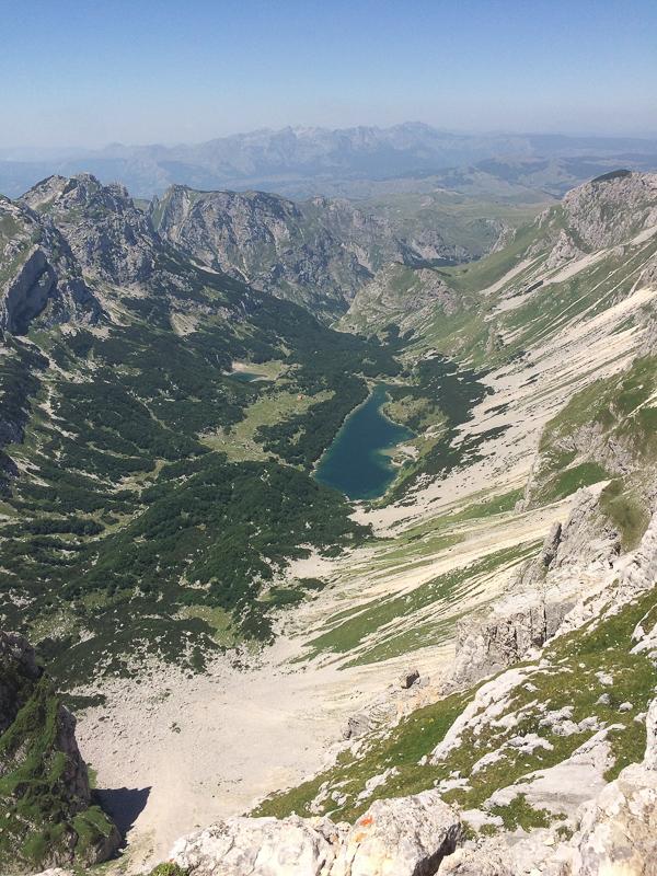 Skrcko Lake Montenegro
