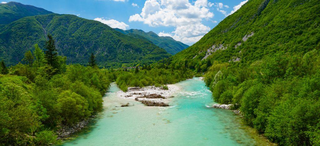 The Best Day Trips from Ljubljana Slovenia