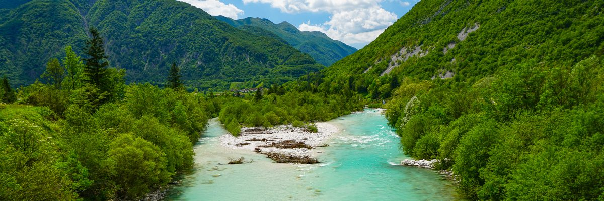 The Best Day Trips from Ljubljana Slovenia