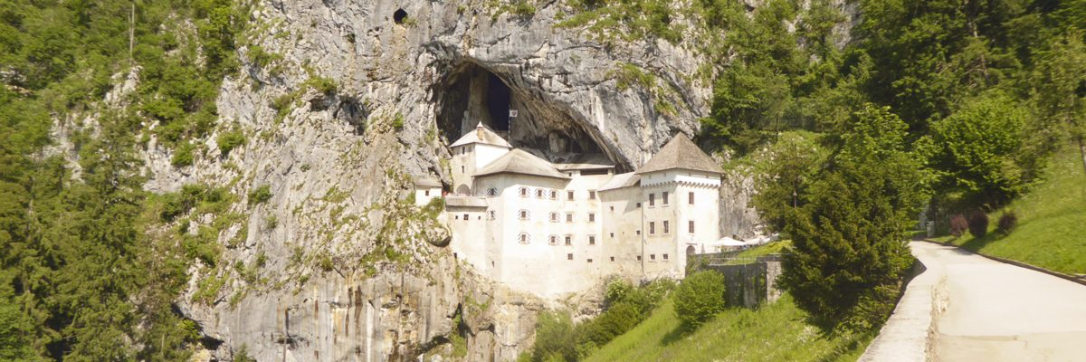 Visit Predjama Castle and Postojna Cave on a Day Trip!