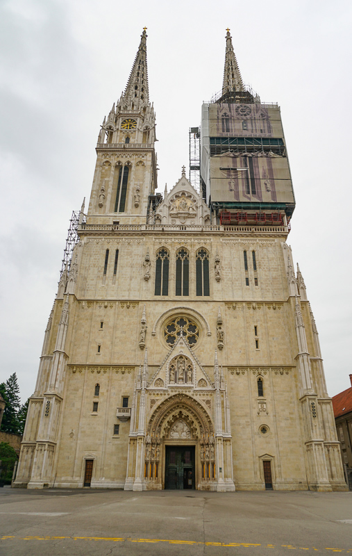 Zagreb In One Day 10 Fun Things To Do In Croatia S Capital