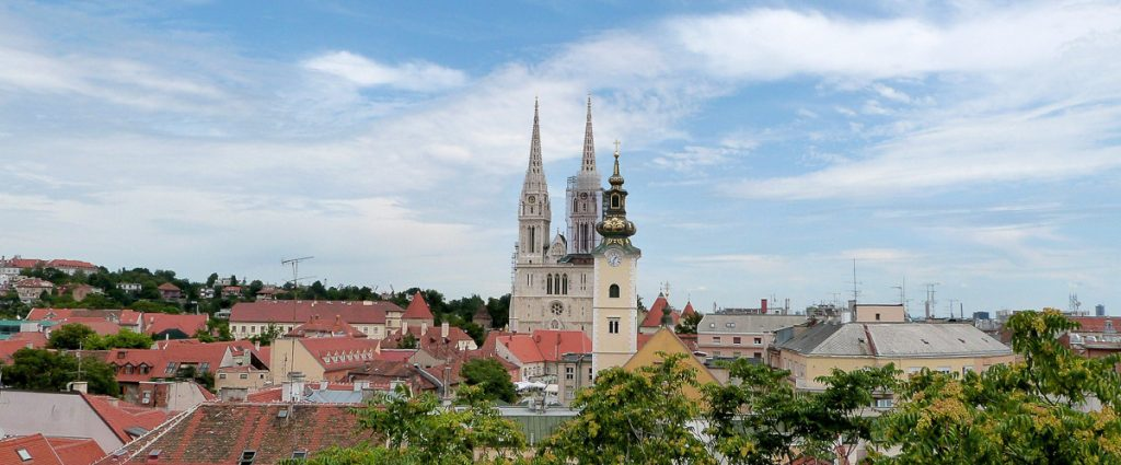 Zagreb in One Day The Best Things to Do