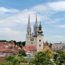Zagreb in One Day: 10 Fun Things to Do in Croatia's Capital!