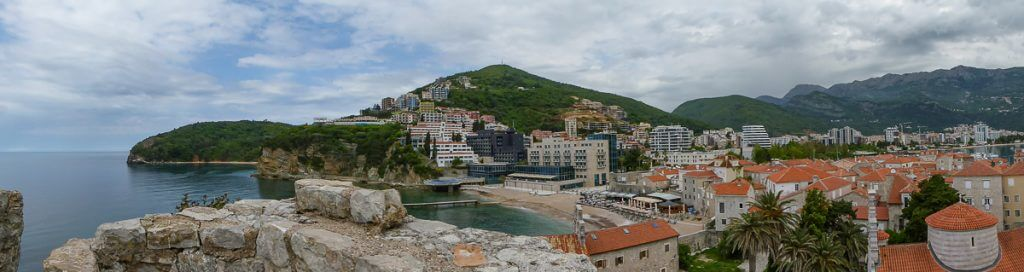 Budva Montenegro Things to Do on a Day Trip from Kotor