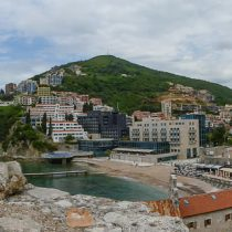 Budva, Montenegro: The Best Things to Do on a Day Trip from Kotor!