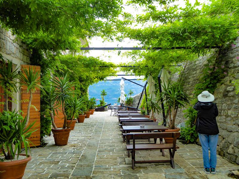 Citadela, Budva, Montenegro