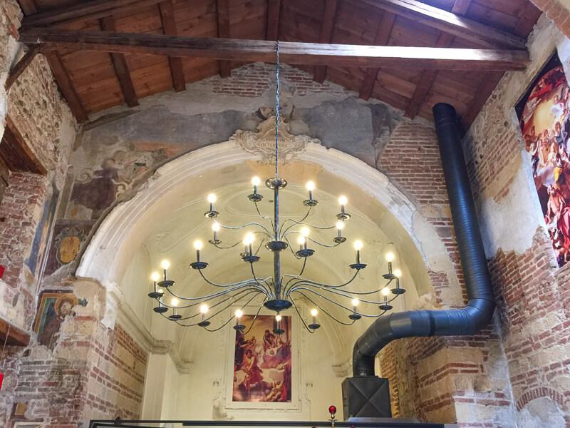 Santa Felicita Restaurant Verona Italy