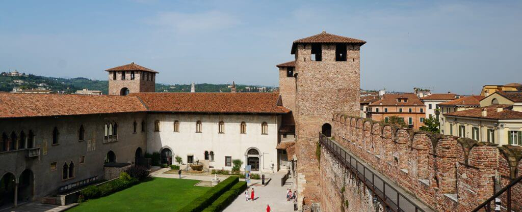 The Best Things to Do in Verona Italy