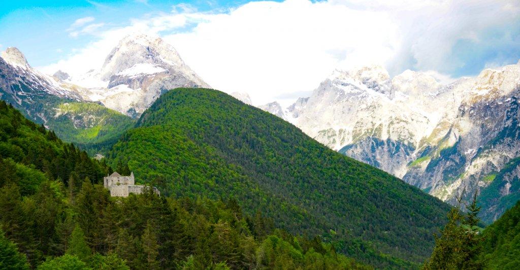 7-Day Slovenia Itinerary