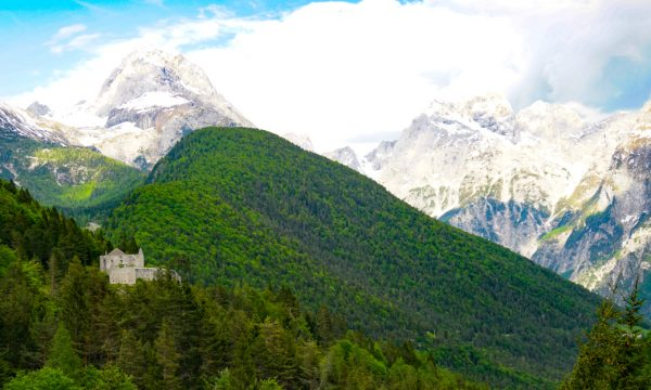 The Ultimate 7 Days in Slovenia Itinerary!