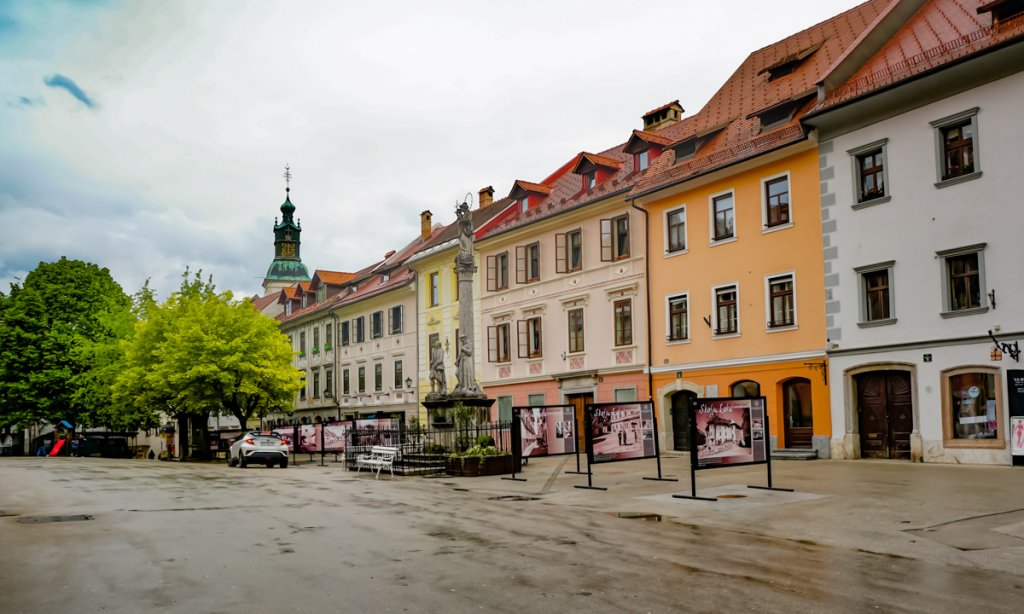 Skofja Loka Slovenia Things to Do on a Day Trip