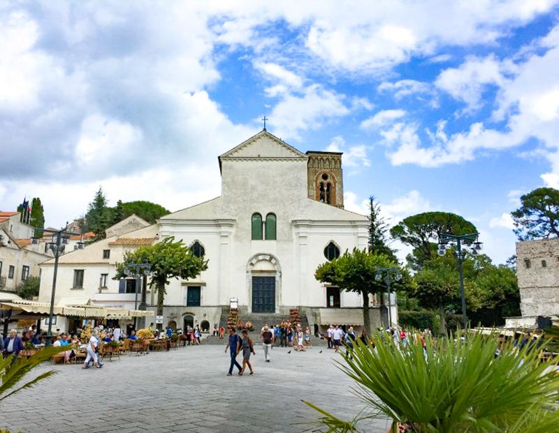 Duomo di Ravello Italy