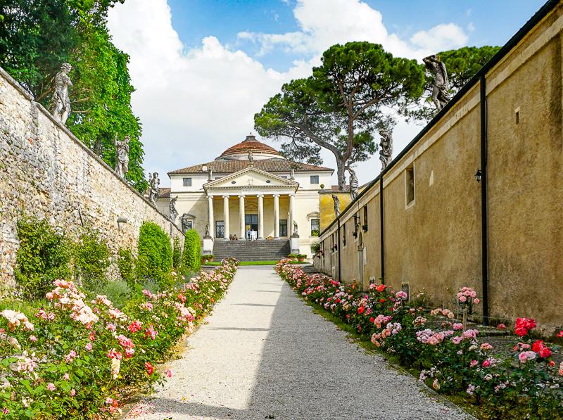 La Rotonda Vicenza Italy