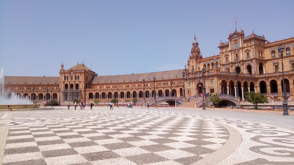 What to Do in One Day in Seville, Spain