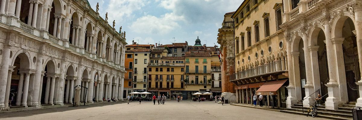 The Best Things to Do in Vicenza Italy