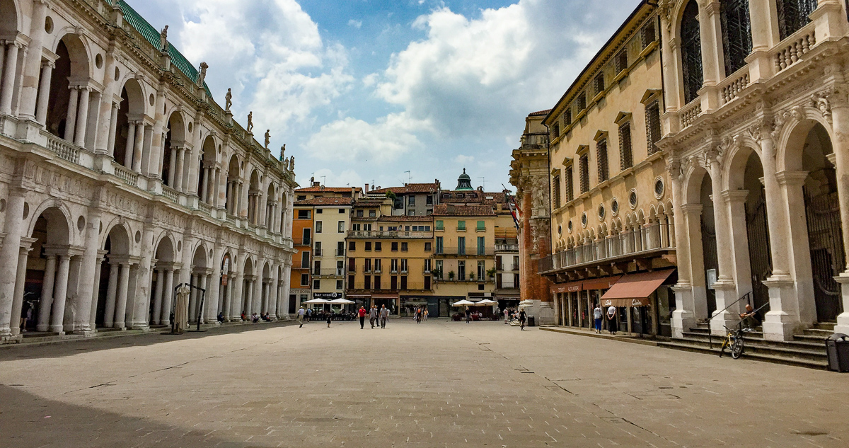 12 Amazing Things to Do in Vicenza, Italy! - It's Not About the Miles...